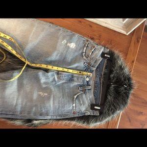 Amazing Levi's 501 jeans